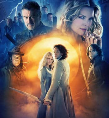 Stardust Film Review - An Epic Fantasy Adventure