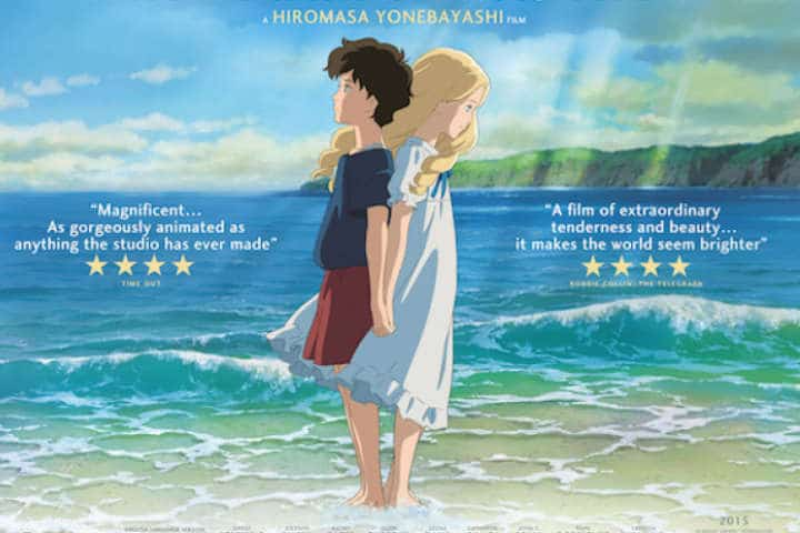 When Marnie Was There (2014): Studio Ghibli's Swan Song – Maybe