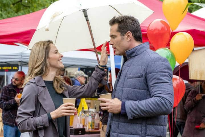 Previewing Hallmark Channel's Fall Harvest 2017