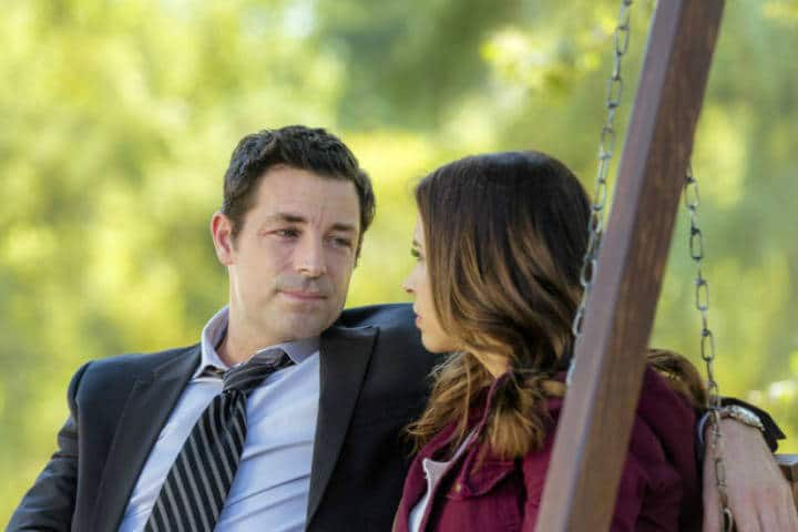 Lacey Chabert returns in Hallmark Channel's All of My Heart: Inn Love | Fall Harvest