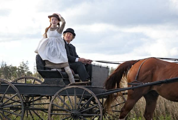 Anne with an E Review – A Polarizing Adaptation of L.M. Montgomery's Beloved Novel