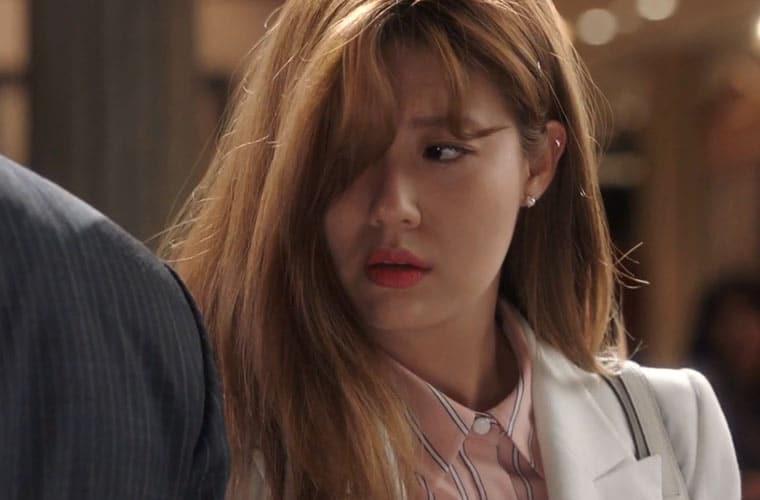 Suspicious Partner K-drama – Romance Amidst Court Room Drama