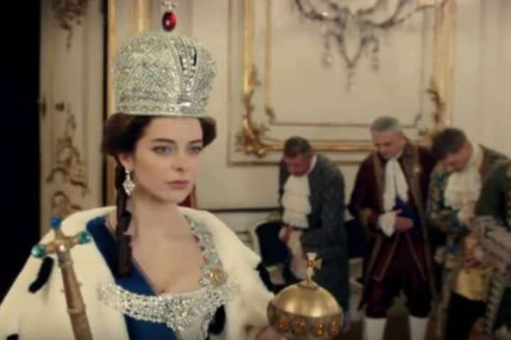 Ekaterina (2014-) Russian Television Series Review – A Rich and Complex Portrayal of Catherine the Great