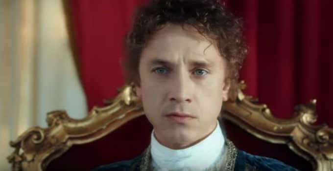 Ekaterina (2014 -) Russian Television Series Review - A Rich and Complex Portrayal of Catherine the Great