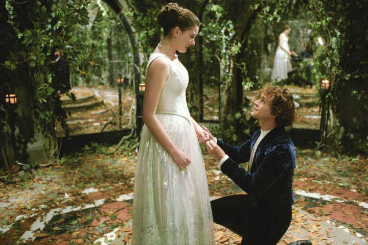 Enchanted (2004): Not Too Satirical, Not Too Serious, Just Right