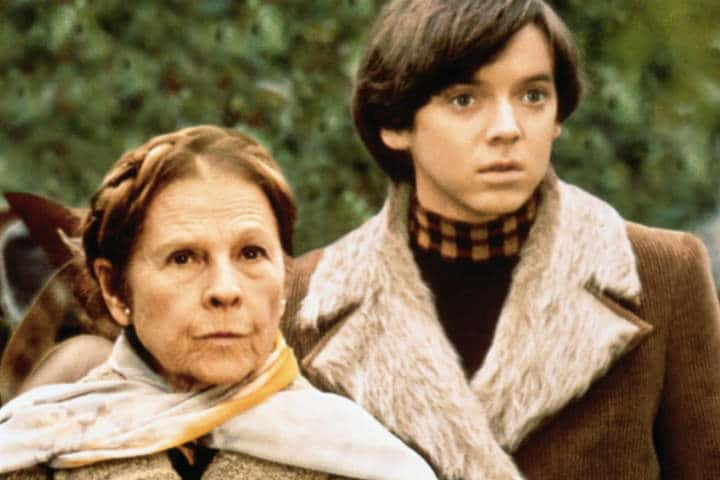 Harold and Maude (1971) Vintage Review: Singing Out and Being Free with the Cult Classic