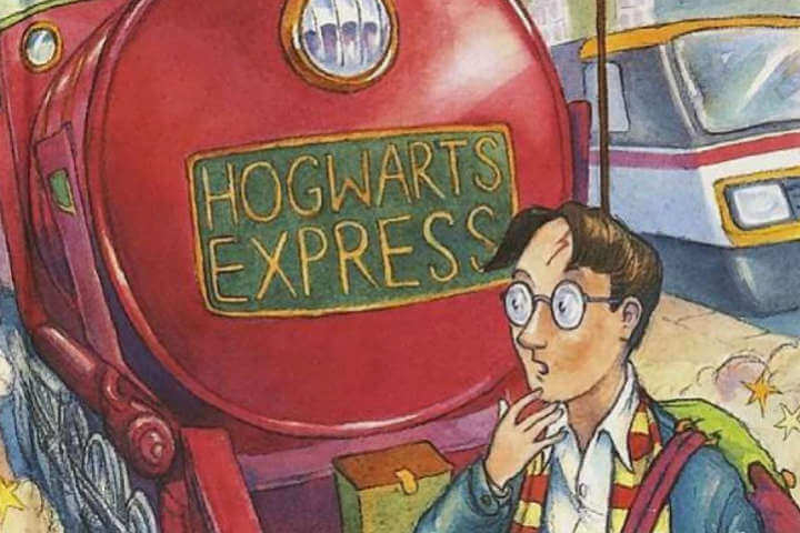 Harry Potter and the Philosopher's Stone: 20 Years of the Boy Who Lived