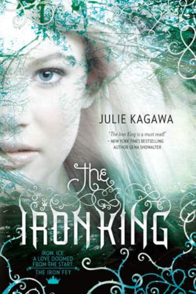 The Iron King (2010) by Julie Kagawa: When a Midsummer Night's Dream Becomes an Apocalyptic Nightmare
