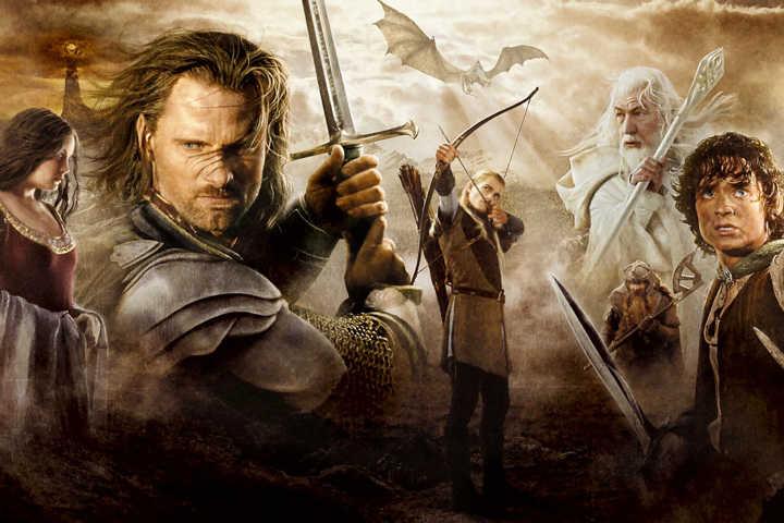 The Lord of the Rings Trilogy Review: In A Word – Perfection