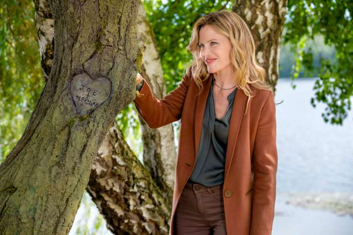 Previewing Hallmark Channel's Fall Harvest