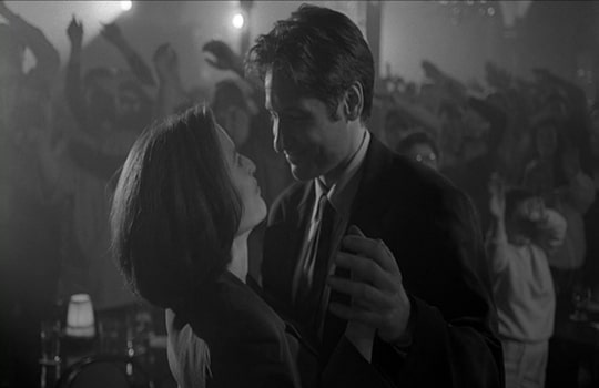 The X-Files Series Monsters of the Week Mulder and Scully