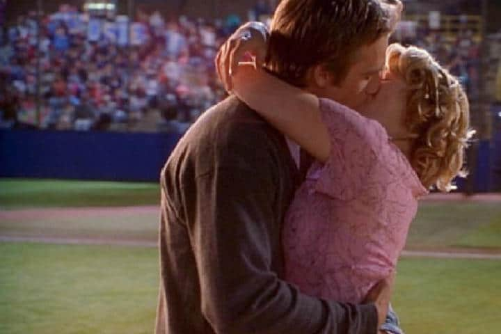 Never Been Kissed (1999) – A Quirky RomCom With A Big Heart