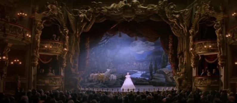 The Phantom of the Opera (2004) Film Review