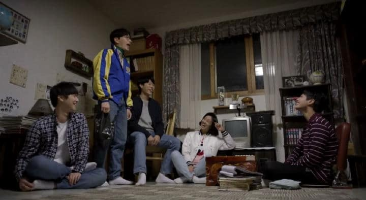 Reply 1988 The fun times we had
