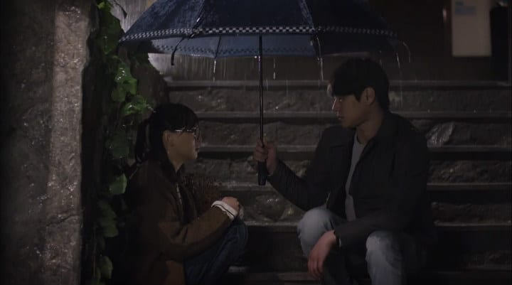 Reply 1988 You're a warm person