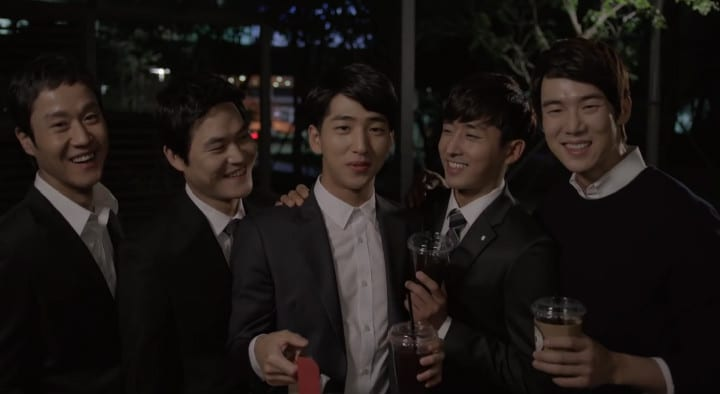 Reply 1994 Who will it be?