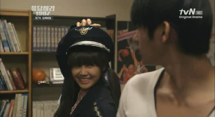 Reply 1997 For whom we dream 1