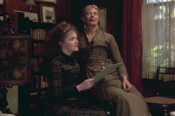 Film Review: The Bostonians – A Lesser-Known Merchant Ivory Production