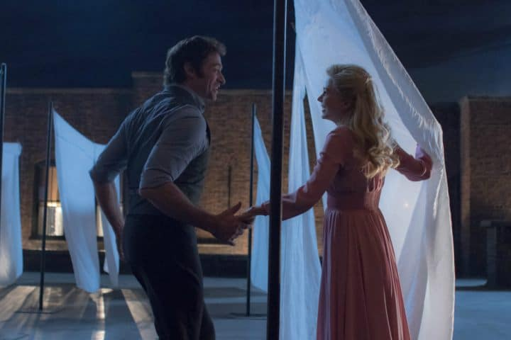 "Silver Petticoat's Fall 2017 Box Office Preview | Hugh Jackman and Michelle Williams star in ""The Greatest Showman on Earth"""