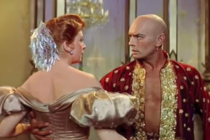 Vintage Review: The King and I (1956)– A Spirited Musical Classic