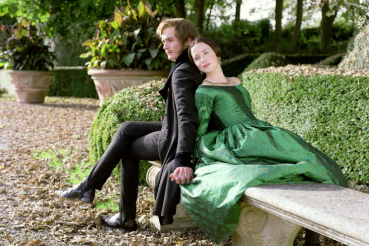 The Young Victoria (2009) Film Review: An Adorable Bildungsroman