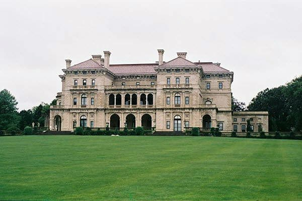 The American Heiress Daisy Goodwin The Breakers Gilded Age