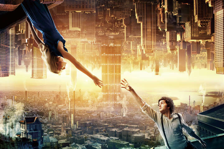 'Upside Down' Film Review – A Unique Sci-Fi Fairy Tale Romance