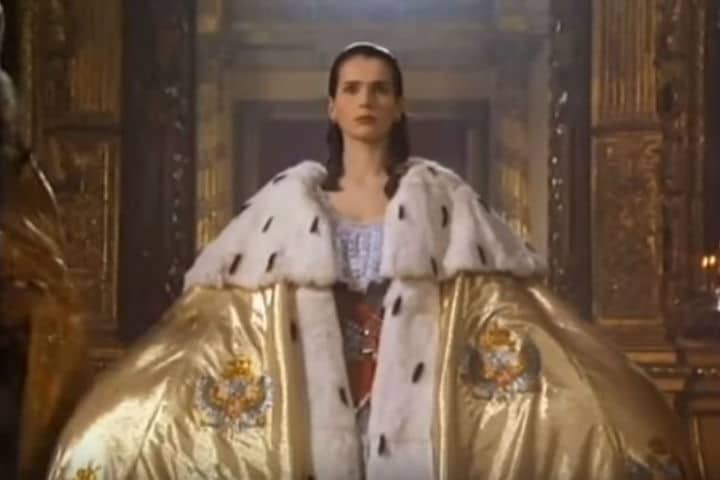 Young Catherine (1991) Review -An Imperfect but Gorgeous Look at the Personal Life of Catherine the Great
