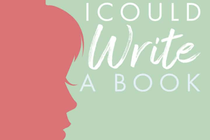 Author Karen M Cox Shares Excerpt From New Jane Austen Variation 'I Could Write a Book' (Plus a Giveaway)