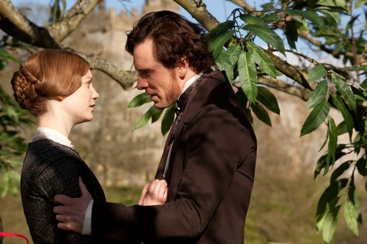 Jane Eyre (2011): Poetry in Motion in Tight Breeches