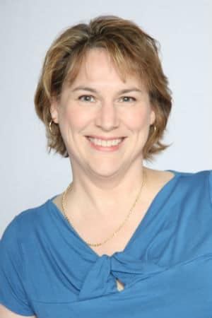 Author Karen M Cox