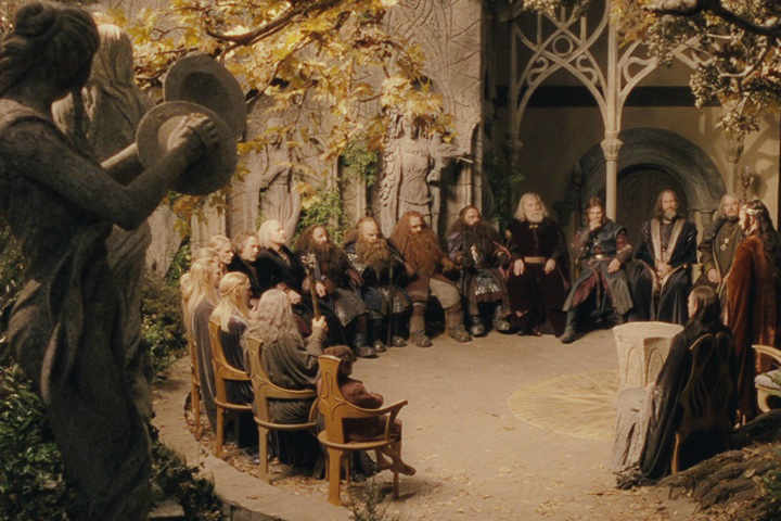 The Lord of the Rings Trilogy Review