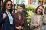 The Bletchley Circle: When Codebreakers Take to Crime Solving