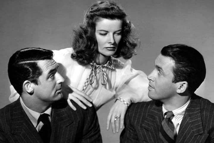 Vintage Film Review: The Philadelphia Story (1940) -A Classic Showpiece for Fabulous Actors
