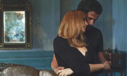 Romantic Moment of the Week – Darius and Grace – Music and Dancing Before You Die