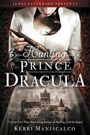 Hunting Prince Dracula Gothic Young Adult Romance