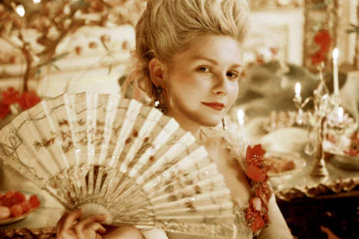 Marie Antoinette; 20 Period Dramas About the French Revolution To Watch on Bastille Day