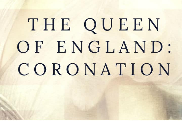 The Queen of England: Coronation: Steampunk, Royalty, and Romance!