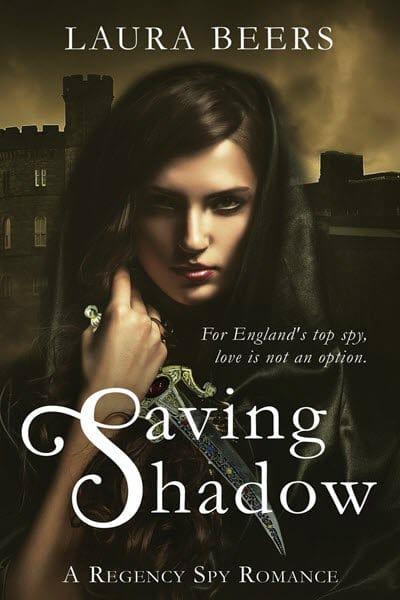 Saving Shadow Regency Romance