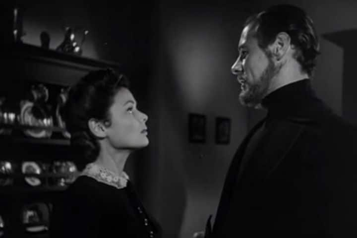 Vintage Film Review: The Ghost and Mrs. Muir (1947) – Friendship Turns to Love Between a Woman and a Ghost