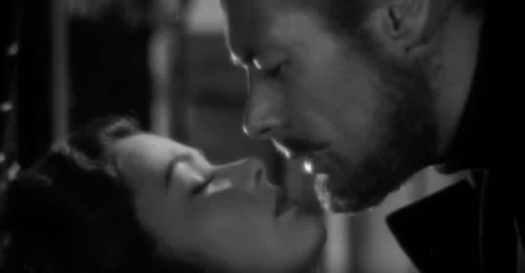 The Ghost and Mrs. Muir -The Captain says goodbye
