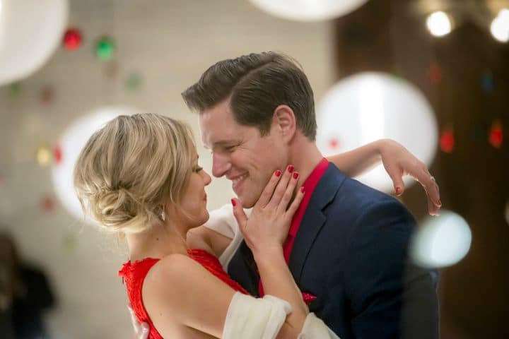 Previewing Hallmark Channel's Countdown to Christmas