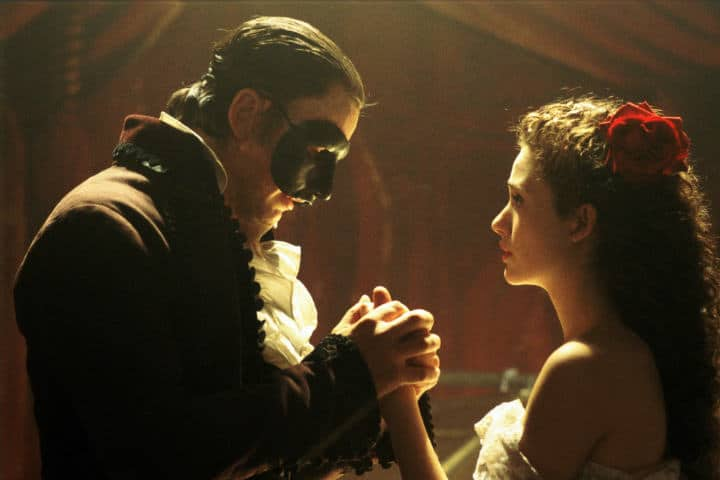 The Phantom of the Opera (2004) Film Review – A Feast for the Eyes and the Heart