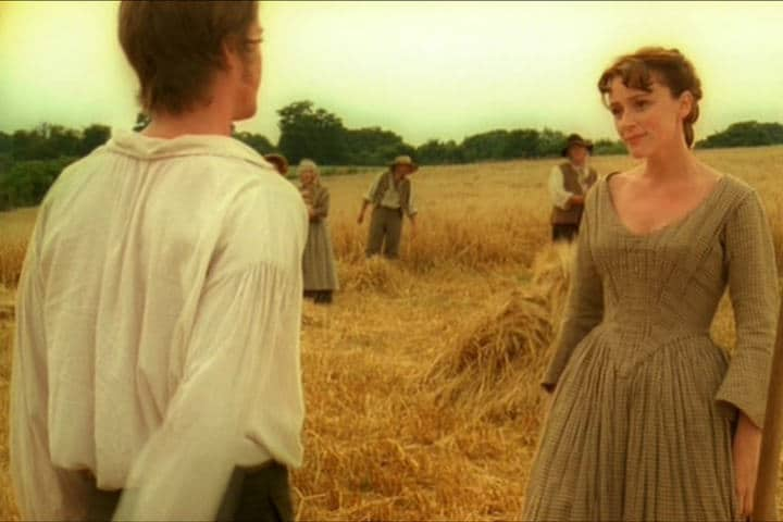 Under the Greenwood Tree (2005): A Happy, Non-Tragic Thomas Hardy Love Story!