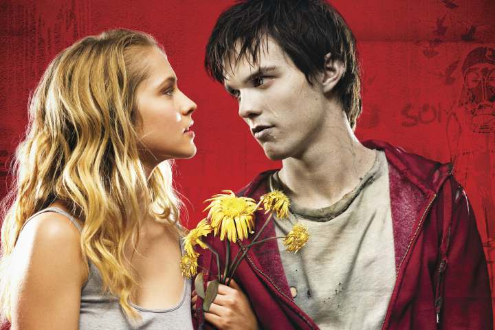 Romantic Moment of the Week: Warm Bodies' R and Julie, and a Balcony Scene