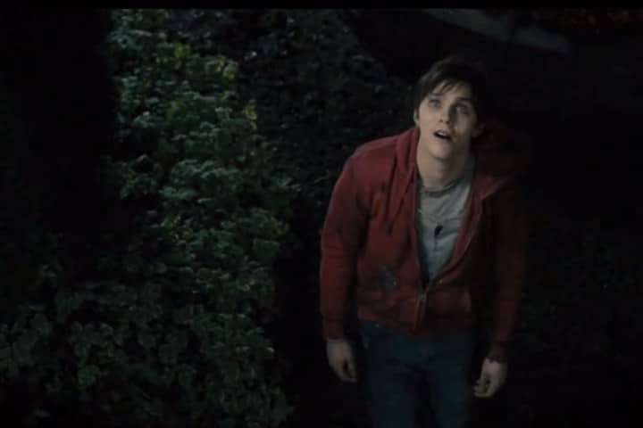 Romantic Moment Warm Bodies