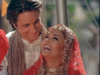 bride and prejudice - photo #23