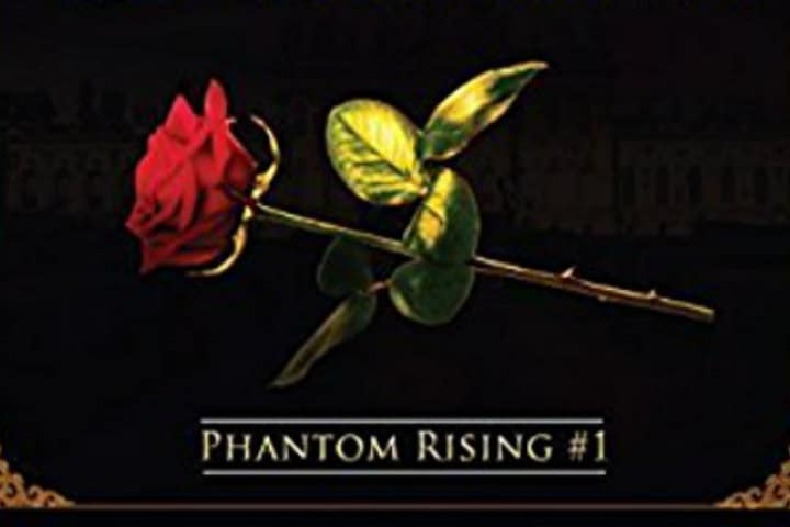 for love of the phantom