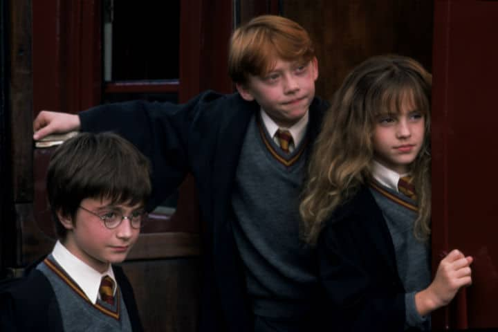 Revisiting Harry Potter and the Sorcerer's Stone – An Excellent Beginning