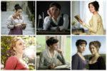 What's in Your Favorite Austen Heroine's Netflix Queue? Guest Post By Author Jillian Kuhlmann